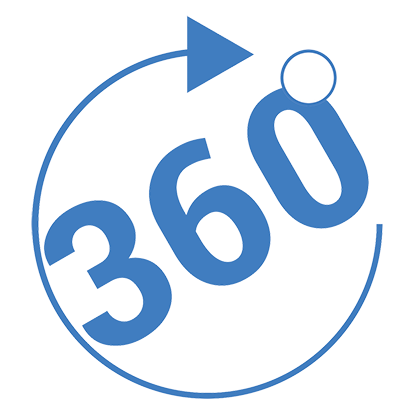 360 Degree Learning Options