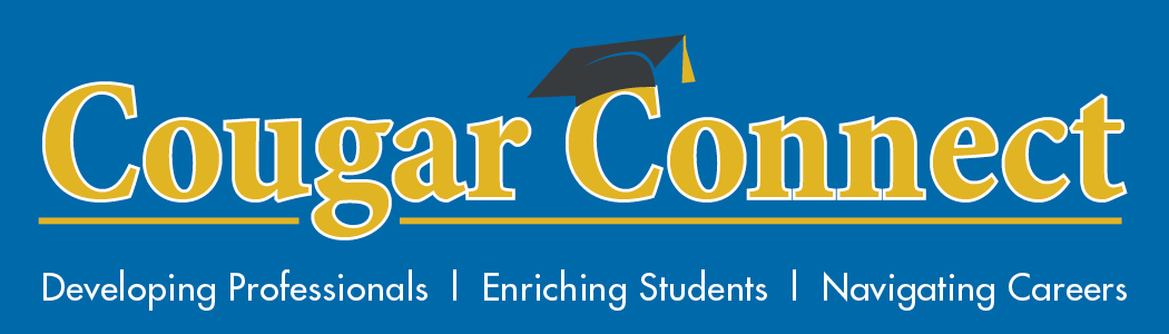Cougar Connect Logo