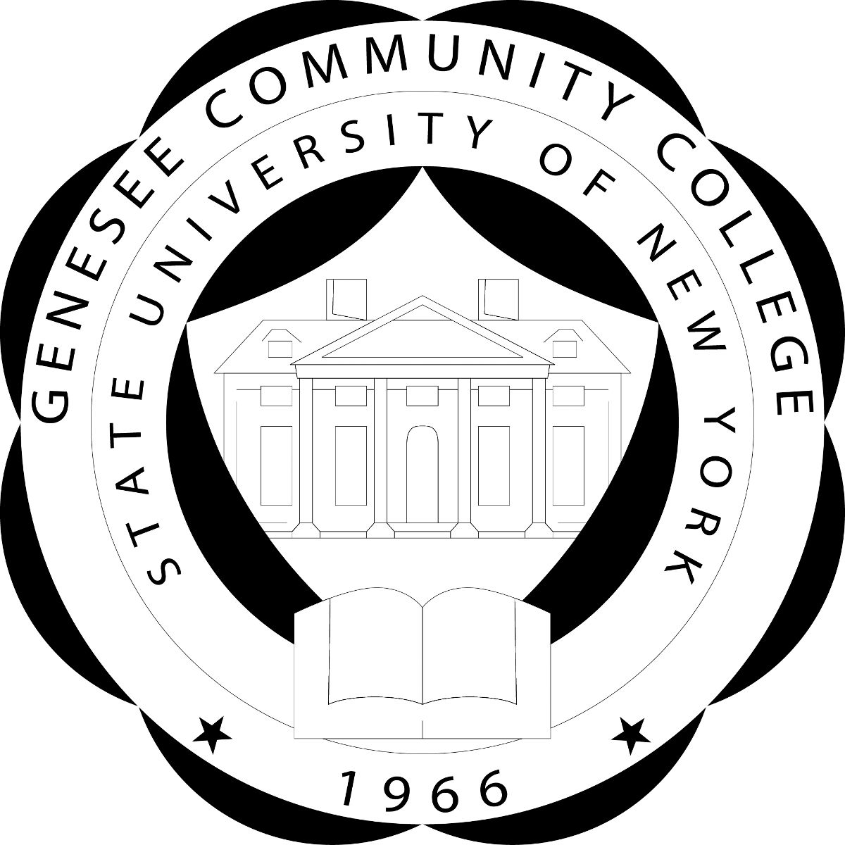 GCC College Seal