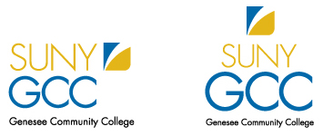 Unacceptable GCC Logos - Example 1