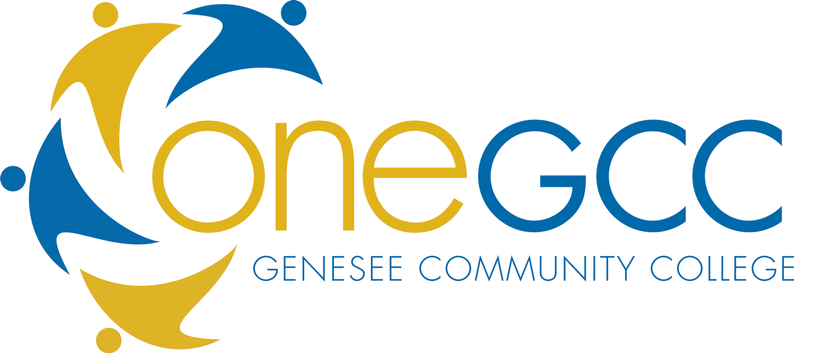 One GCC Logo