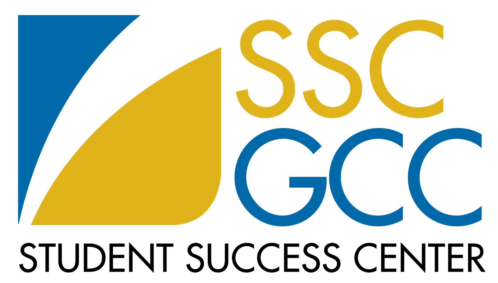 GCC Student Success Center Logo - Full Color