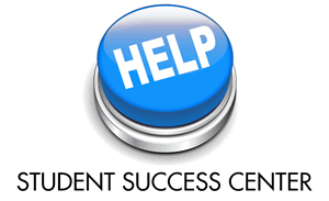 Get Help at the Student Success Center