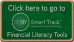 Click here to go to SUNY Smart Track Financial Literacy Tools