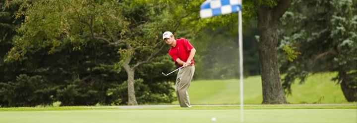 Fitness & Recreation: Golf Management