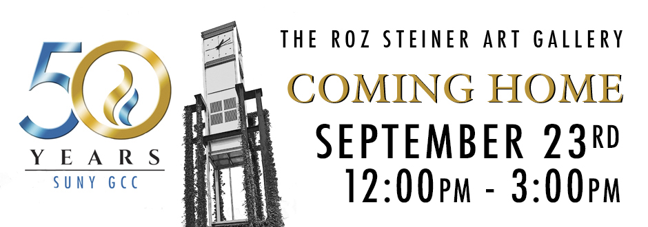 The Roz Steiner Art Gallery - Coming Home