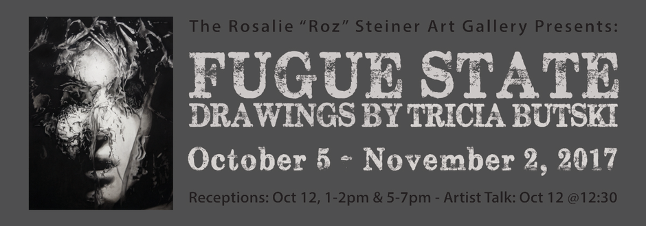 Art Gallery Exhibit - Fugue State