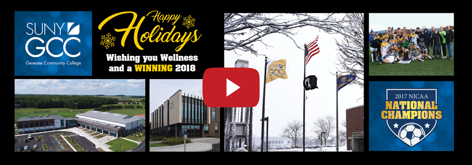 GCC Holiday Video 2017