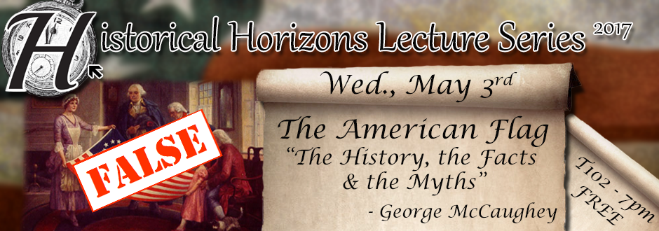 Historical Horizons Lecture Series Spring 2017
