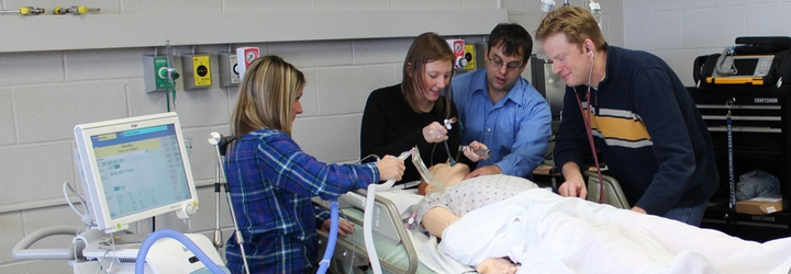 Respiratory Therapy popular majors