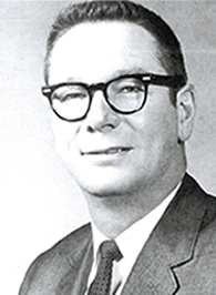 Dr. Alfred C. O'Connell