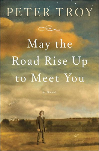may the road rise up to meet you book cover