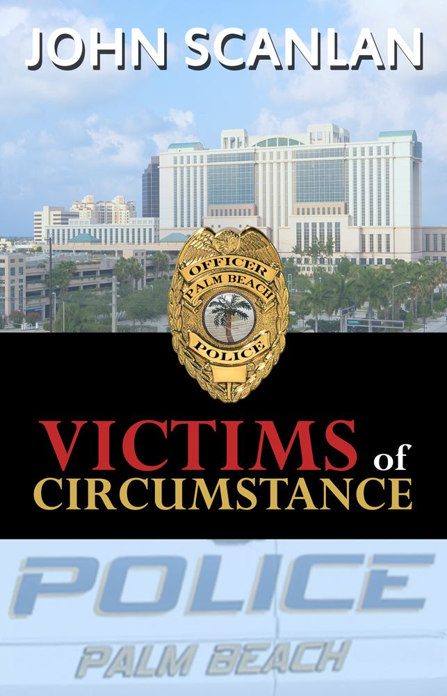 victims of circumstance book cover