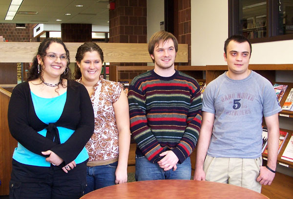 2006 poetry contest winners