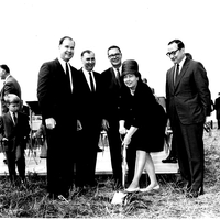 Batavia Campus Groundbreaking