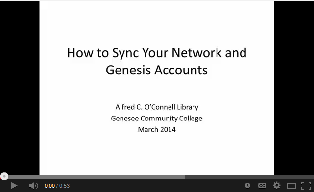 how to sync your accounts screenshot